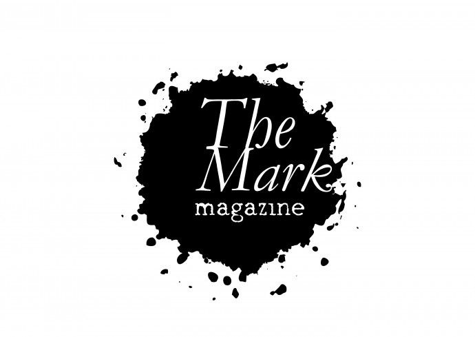 "Marca ""The Mark Magazine"" - versão positiva"